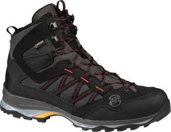 hanwag belorado mid gtx - black