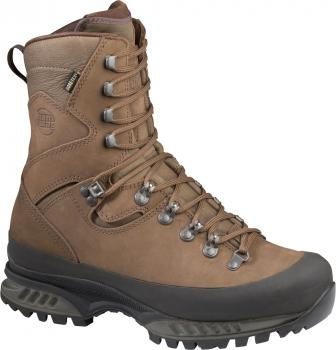 hanwag tatra top wide gtx - brown