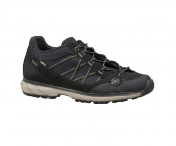 hanwag belorado ii tubetec gtx - black/black